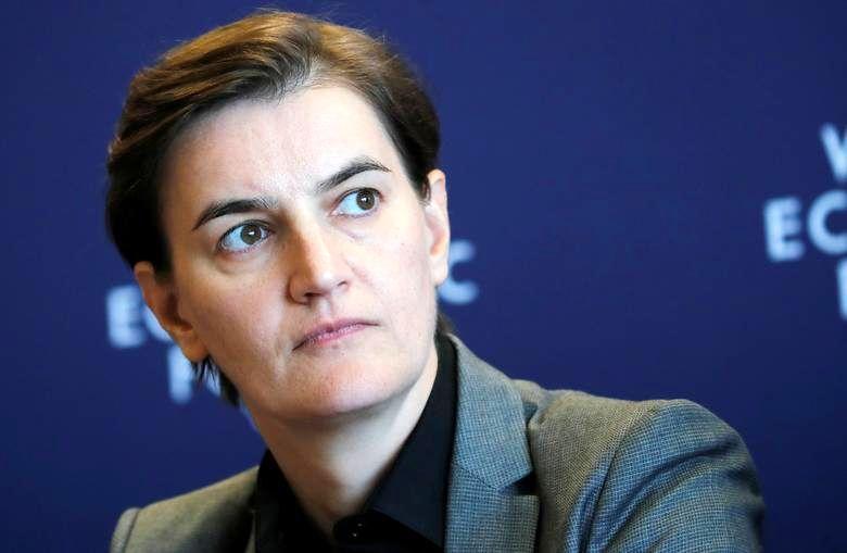 رهبران زن جهان صربستان
