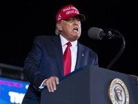 ترامپ: میلیونها رأی در نبود ناظران ما اضافه شدهاند
