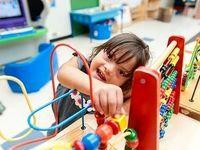 روش هایی که اوتیسم را درمان می کند