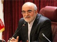 سراج: استاندار سابق گلستان باید پاسخگو اعمالش باشد
