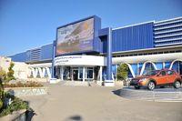 تحویل حضوری خودرو به مشتریان درسایت مرکزی ایران خودرو
