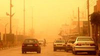 هشدار خیزش گرد و غبار در اهواز تا ۲۰روز آینده