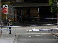 داعش مسئولیت حمله ملبورن را بر عهده گرفت