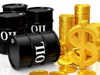 صعود طلای زرد در برابر سقوط طلای سیاه/ واکنش بازارهای جهانی به شیوع کرونا
