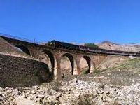 بازگشایی مسیر ریلی تهران - جنوب