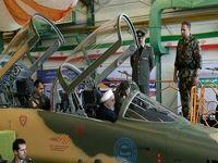 بازتاب ساخت جنگنده تمام ایرانی در رسانههای آسیا