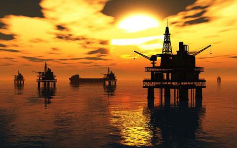 قیمت نفت از رکورد ۳ساله خود فرود آمد