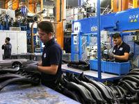 یک قطعه ساز ایرانی در رده شرکتهای برتر جهان در تولید سیستم سوخت رسانی