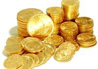 روند نزولی قیمت سکه آغاز شد