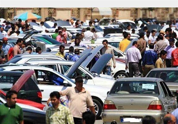 فروش کارتکسی خودرو ۱۰درصد گران تر از بازار