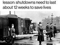 قرنطینه کرونا چقدر باید طول میکشید؟