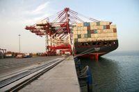 لطیفی: منفی دو میلیارد دلار آمار تراز تجاری کشور تا نیمه آذر ماه است