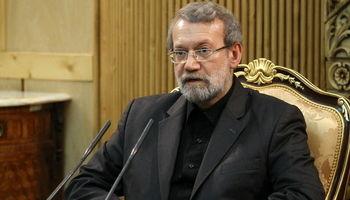 لاریجانی:ایران هیچ پایگاه نظامی به روسیه نداده است