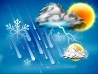 سرمای زیر صفر درجه در انتظار ۲۷استان