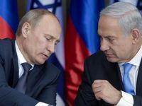 نتانیاهو باز هم به مسکو میرود