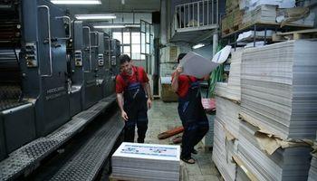 از تولید کاغذ و مقوا چه خبر؟