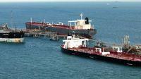 توقیف نفتکش چینی به اتهام دور زدن تحریمهای ایران
