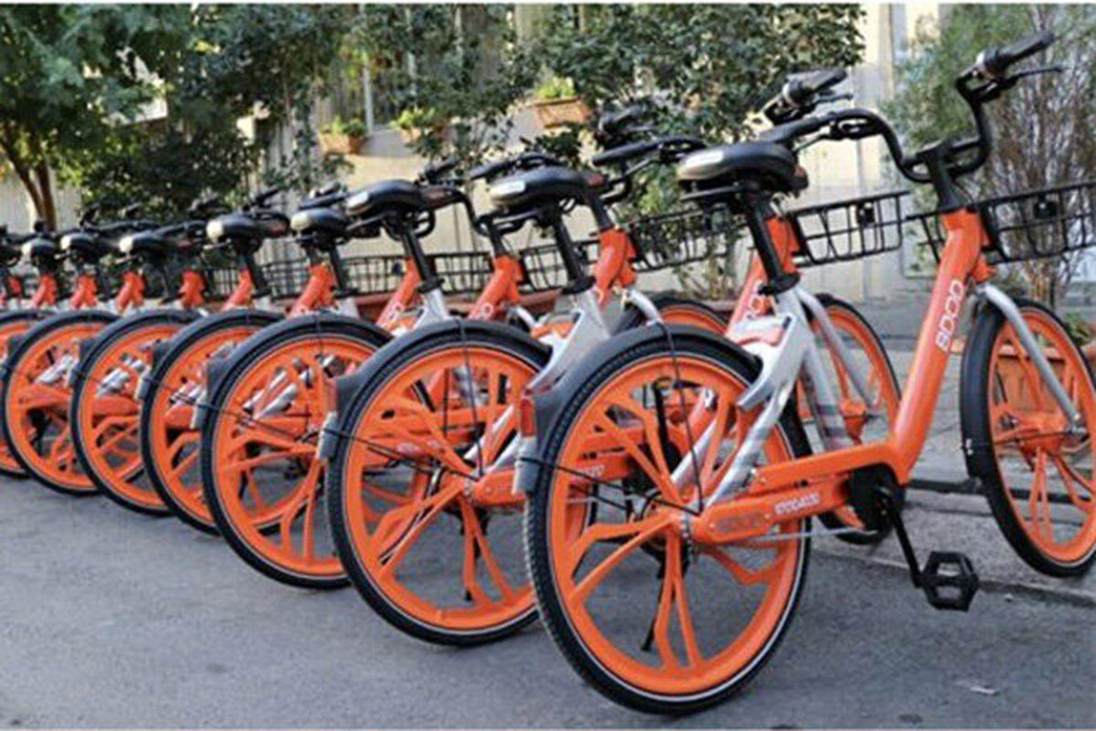 کمترین قیمت دوچرخه؛ ۵/ ۱ میلیون