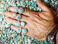 جایگاه گم شده فیروزه در بازار جهانی
