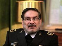 شمخانی: محاسبات آمریکا درباره پاسخ ایران غلط بود