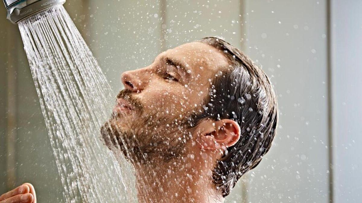 حمام نکردن و دیر حمام کردن خطرناک است