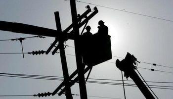 قطعی برق پراکنده تهران برطرف شد