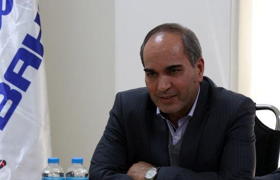 یوسف الهی شکیب به عنوان مدیرعامل جدید گروه بهمن منصوب شد