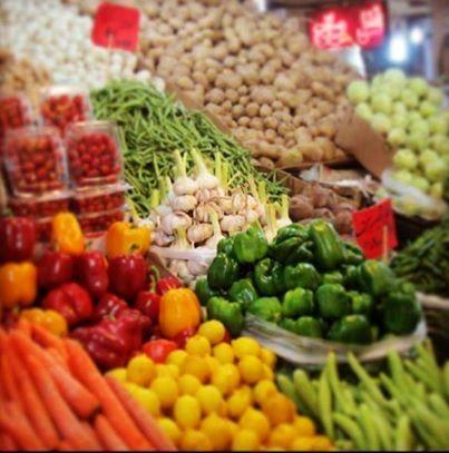 آنقدر میوه و سبزی نخورید تا چاق شوید!
