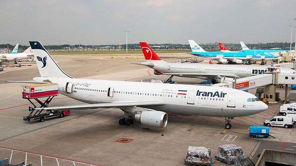 ۶۰ فرودگاه به دلیل پروازهای کم سود اقتصادی ندارند