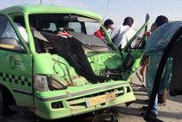 همسر ۲۰درصد زنان سرپرست خانوار در تصادف فوت شده اند