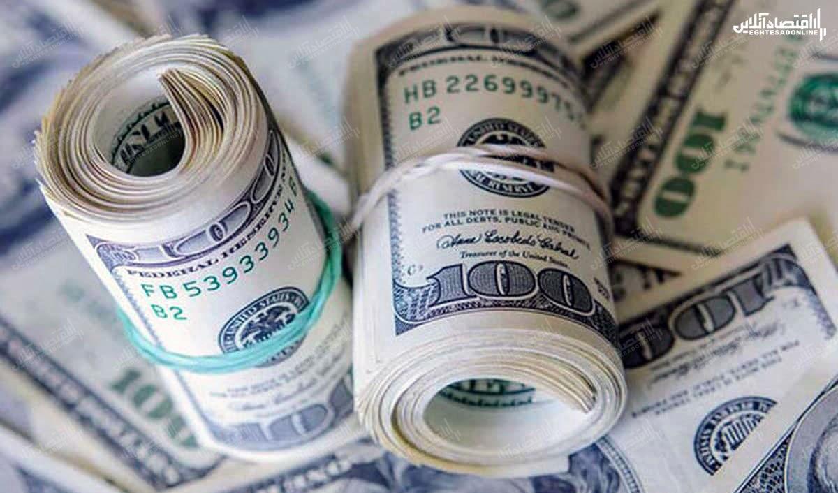 دلار و یورو باز هم ارزان شد