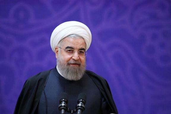 نظر روحانی درباره آزادی بیان در دانشگاههای ایران