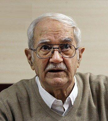 ابراهیم رزاقی