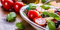 تغذیه نوروزی را جدی بگیرید