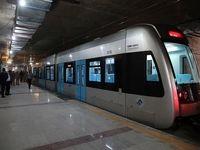 راهاندازی خط۷ مترو در هفته آینده