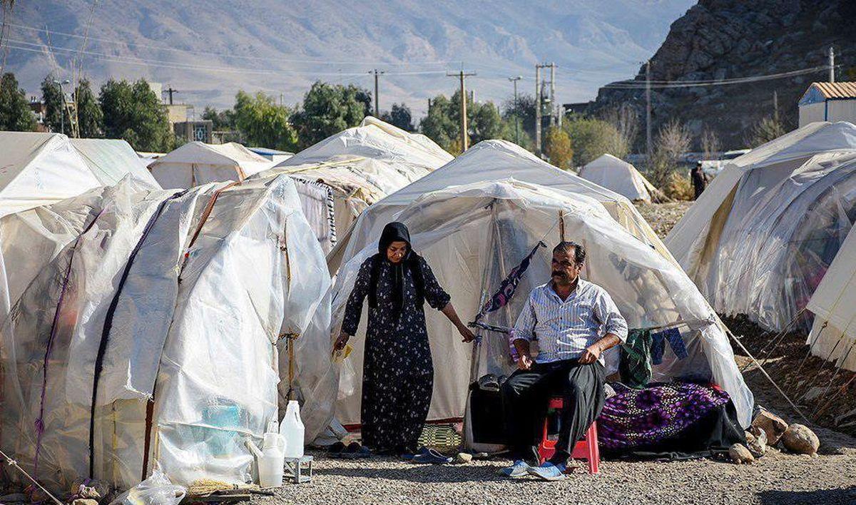 برخی زلزلهزدگان حاضرند، برای ساخت خانههایشان کلیه بفروشند