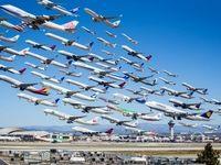شلوغترین فرودگاههای دنیا را بشناسید