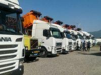 بررسی مشکلات کامیونداران در جلسه کمیسیون عمران مجلس