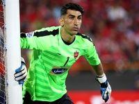فوتبالیست ایرانی نامزد بهترین بازیکن سال آسیا شد +عکس