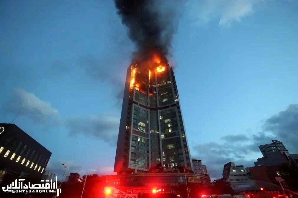برترین تصاویر خبری ۲۴ ساعت گذشته/ 19 مهر