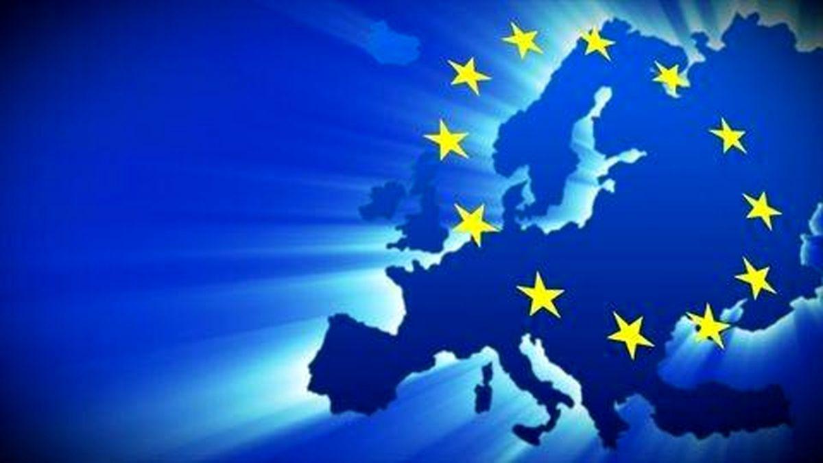 اروپاییها چند سال کار میکنند؟