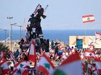 بحران و آشوب در لبنان؛ حریری تصویب اصلاحات اقتصادی را اعلام کرد