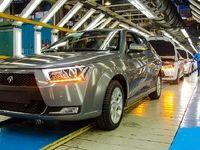 راهبردهای کلان ایران خودرو برای تحقق جهش تولید ترسیم شد