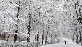 برف یک متری در کهگیلویه وبویراحمد