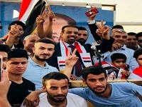 ترور یکی از نامزدهای انتخاباتی عراق
