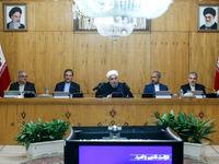 روحانی: فرهنگ باید مکمل جهتگیری اقتصادی باشد