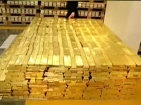 طلا به قیمت بالاتری صعود میکند؟