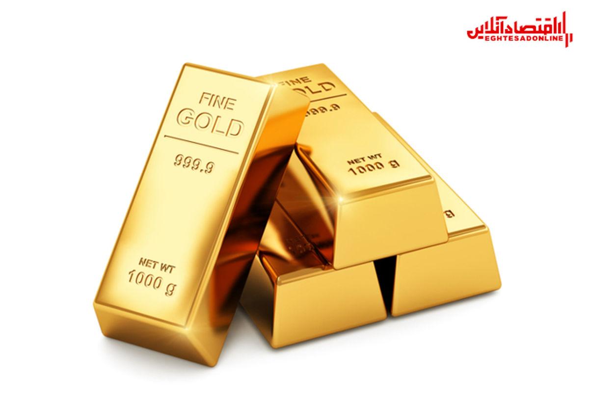 خرید و فروش اینترنتی طلا امکانپذیر میشود