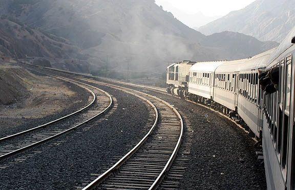 راه آهن چابهار یک گام تا هندی شدن!