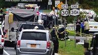 حادثه رانندگی در مراسم عروسی 20 کشته برجای گذاشت